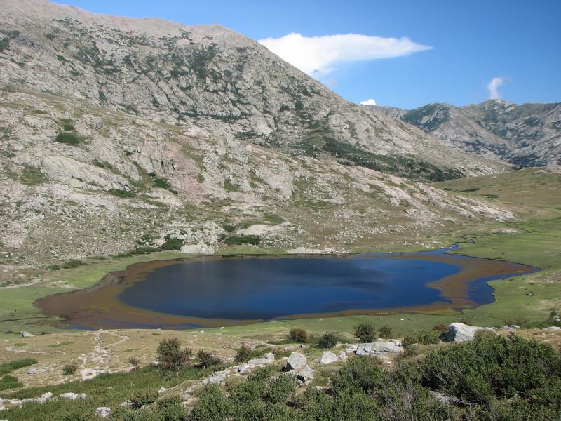 Lacul Ninu