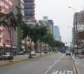 Arteră în Miraflores