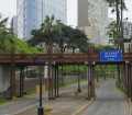 Lima, cartierul Miraflores