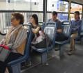 Lima - în autobuz