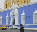 Trujillo - Plaza de Armas