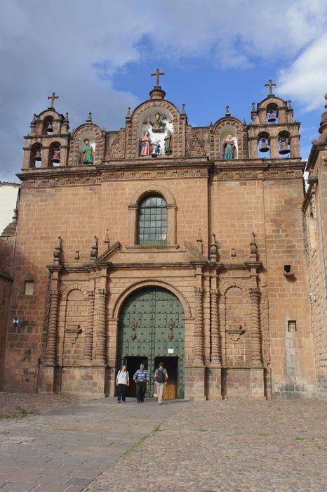 Biserica Jesus y Maria