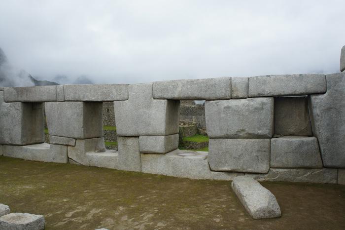 Templul celor trei ferestre