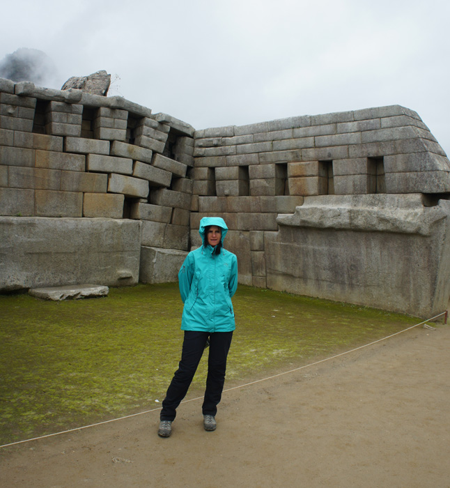 Templul Sacru