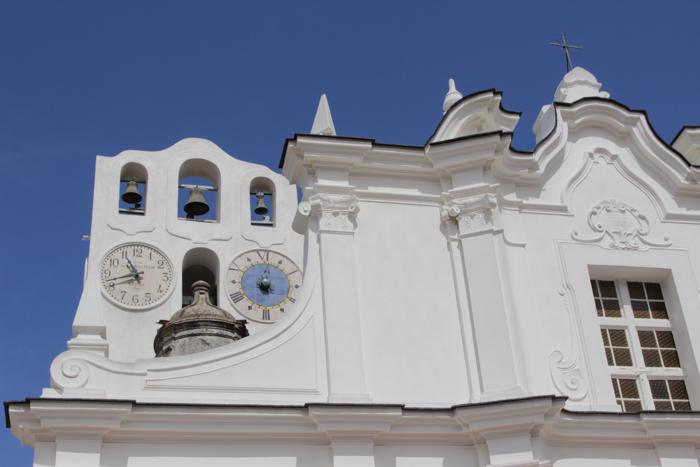 Biserica din Anacapri
