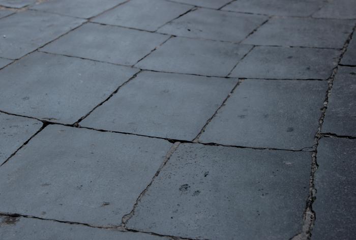 Piazza Armerina - pavaj