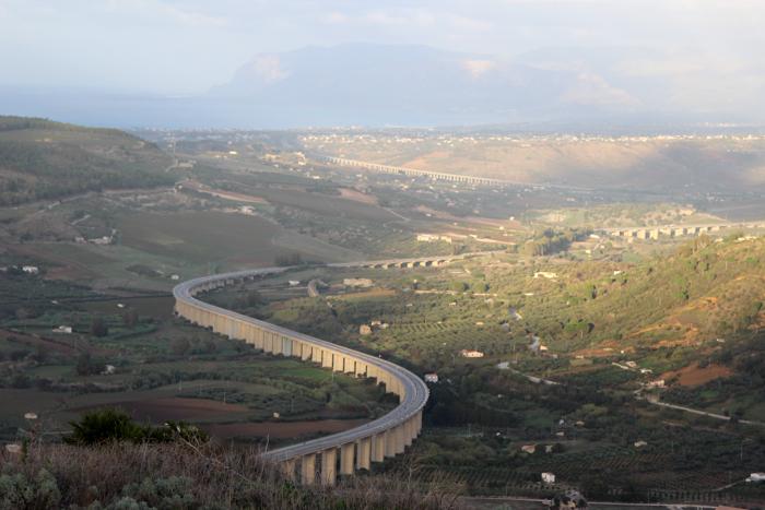 Autostrada Palermo-Trapani