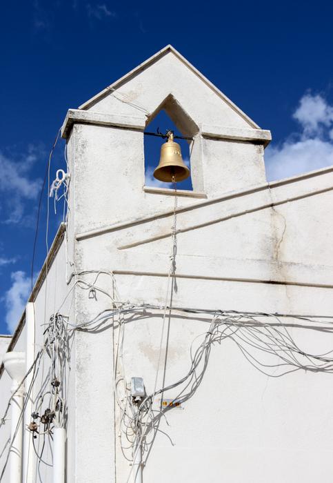 Biserica din Scopello