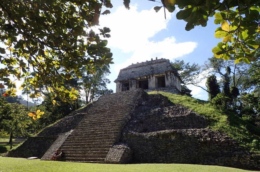 Piramida contelui